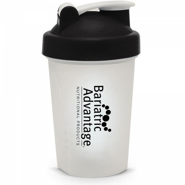 Bariatric Advantage Shaker Bottle